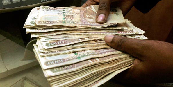 LENDERS UPBEAT ON ECONOMIC GROWTH