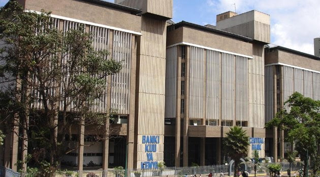 WHERE MOST KENYANS TAKE UP THEIR LOANS