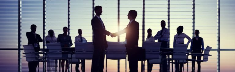 THINGS TO CONSIDER WHEN CHOOSING A BUSINESS PARTNER