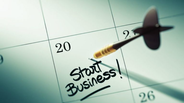 Starting your own business – 8 common myths and misconceptions