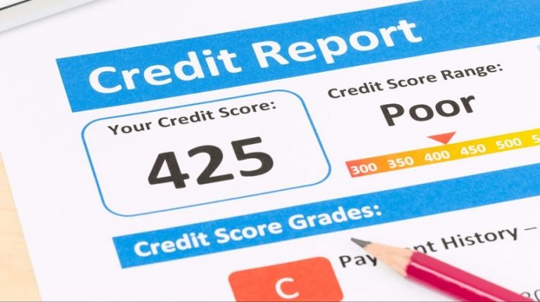 Why Your Business Credit Score Matters When Applying for a Small Business Loan