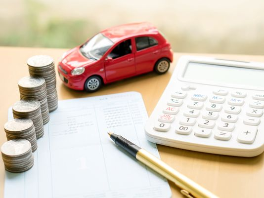 Why car finance is a good investment