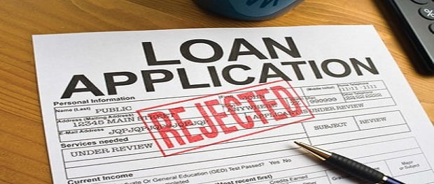 Getting a loan: Things to consider