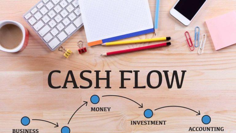 Guide to cash flow management