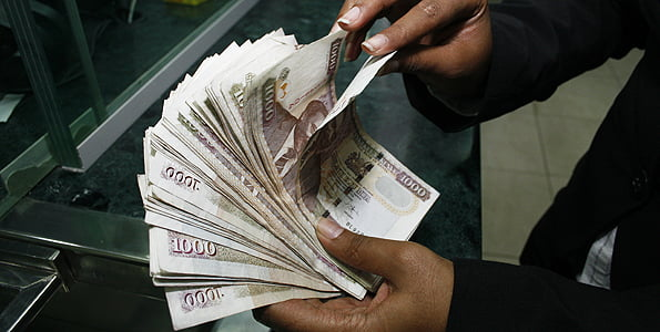 Kenya's economic growth hits four year high in first quarter