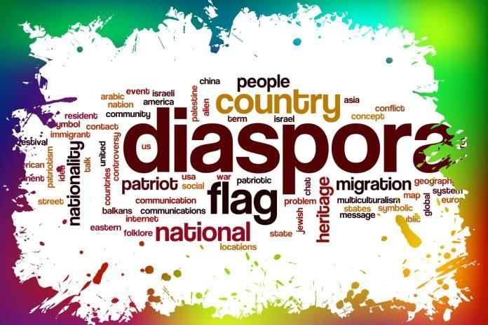 HOW DIASPORA FACILITATE KENYANS ECONOMY