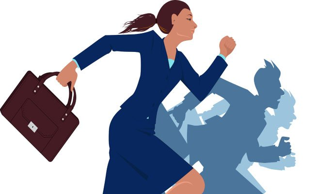 WHAT WOMEN SHOULD DO FOR BUSINESS GROWTH