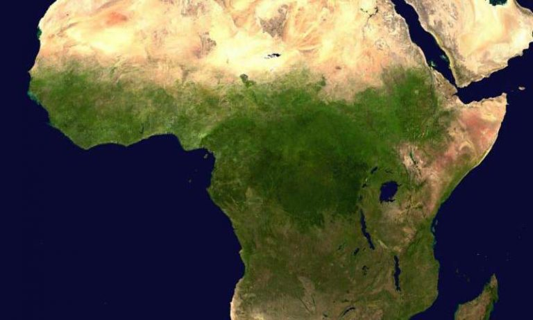 Why it's exciting to be doing business in Africa