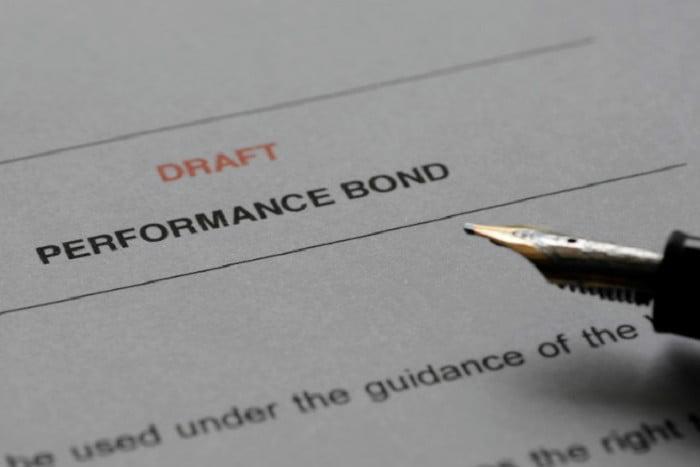 Understanding Performance Bond Requirements