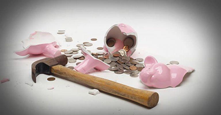 Debt Problems???