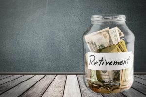 save for retirement after paying off debt