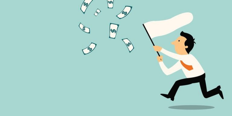 How to Collect Money From Slow-Paying Customers