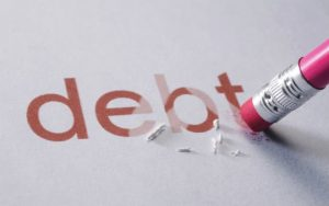 Reduce debt for personal finance success
