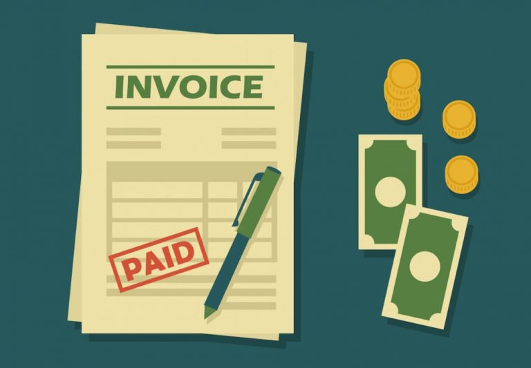 Invoice financing for businesses that rely on accounts receivables