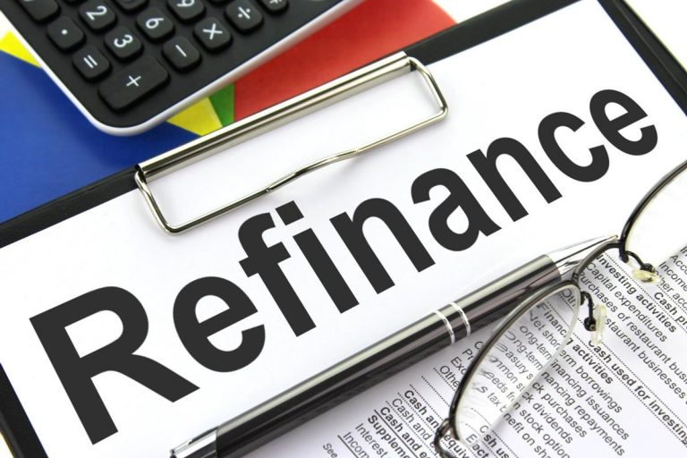 How Small Businesses Can Refinance Their Debt