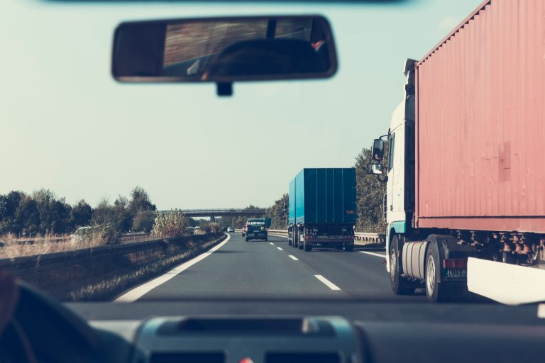 What to consider before buying a commercial vehicle on loan