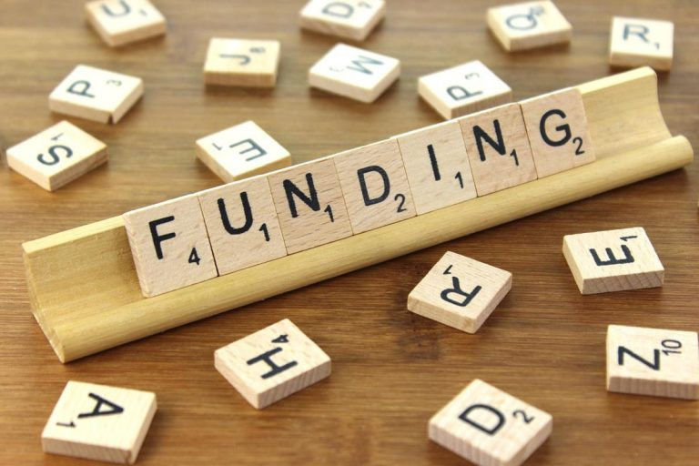 THREE WAYS TO FUND YOUR SMALL BUSINESS WITHOUT COLLATERAL