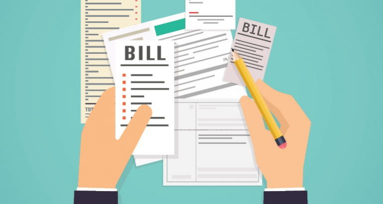 Steps for Catching up on Bills When You Have No Idea Where to Start