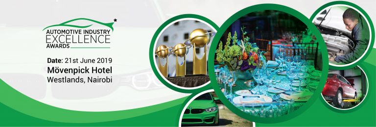 AUTOMOTIVE INDUSTRY EXCELLENCE AWARDS