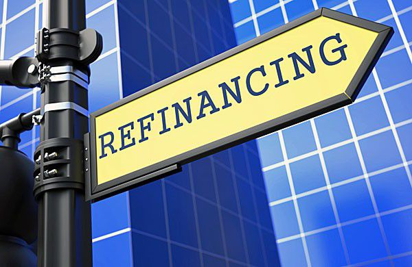 USING REFINANCING AS A STRATEGIC BUSINESS TOOL