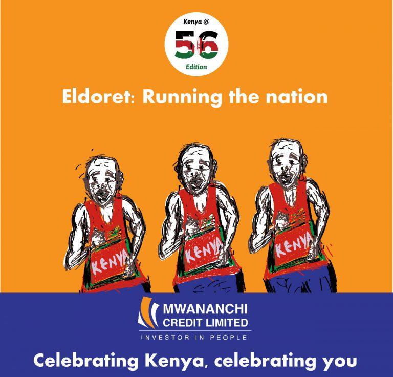Eldoret County