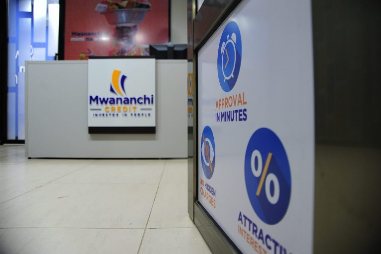 HOW SME's LOANS BENEFIT  MWANANCHI CREDIT LIMITED