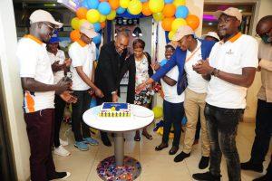 Mwananchi Credit Thika Branch