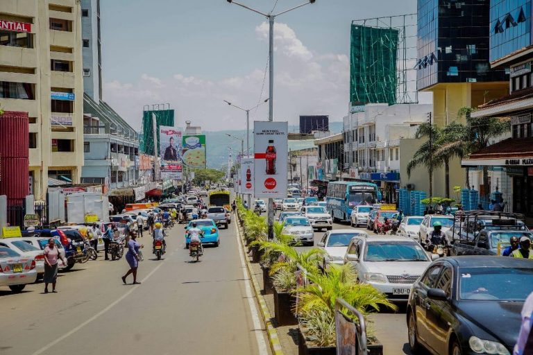 Loans in Kisumu