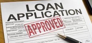 emergency loan approved