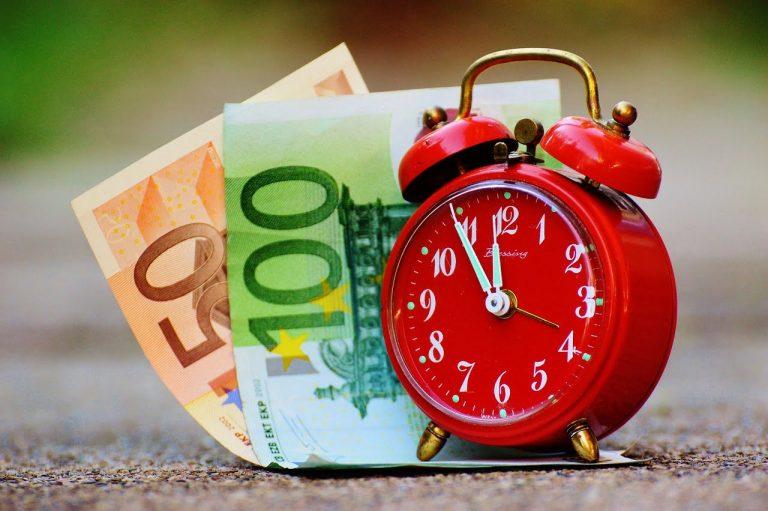 Making Emergency Loans in 6 Hours a Reality