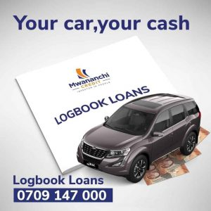 quick car loans in Mombasa