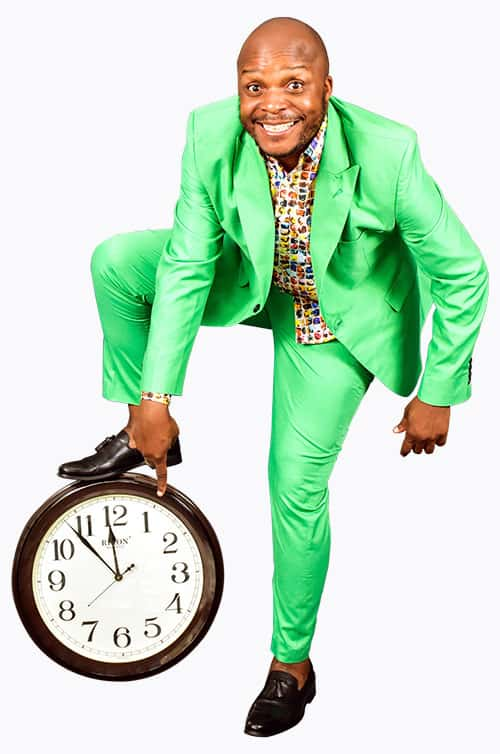 Jalas Mwananchi Credit Brand Ambassador