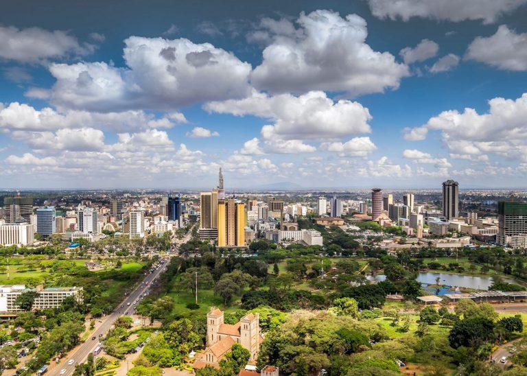 Loans in Nairobi