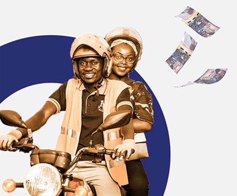 Motorbike Financing in kenya by Mwananchi Credit Limited